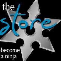 The Book Ninja Store