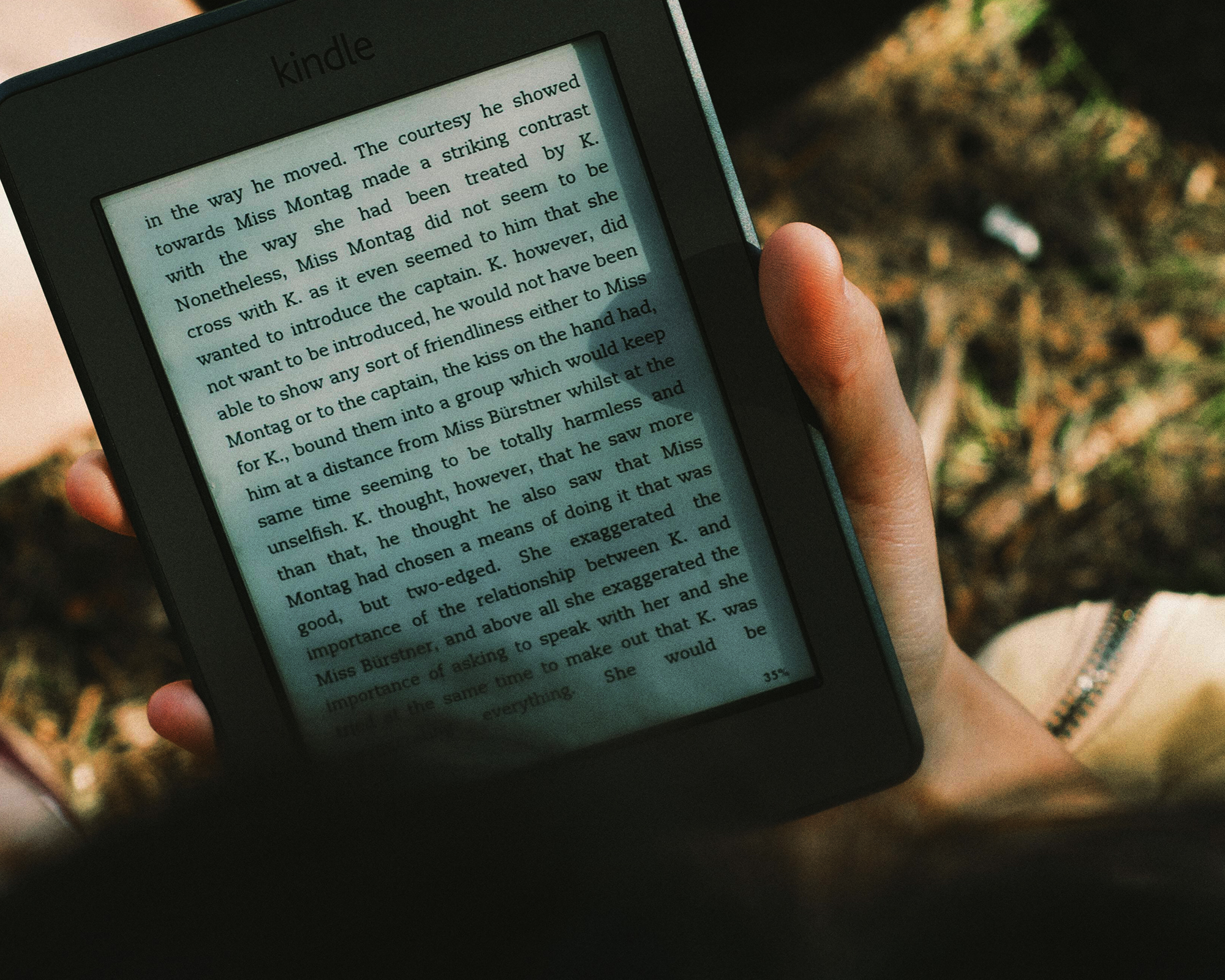 """How Long Should Your Kindle Book Be? And How Do You Make It Look """"Pretty?"""""""