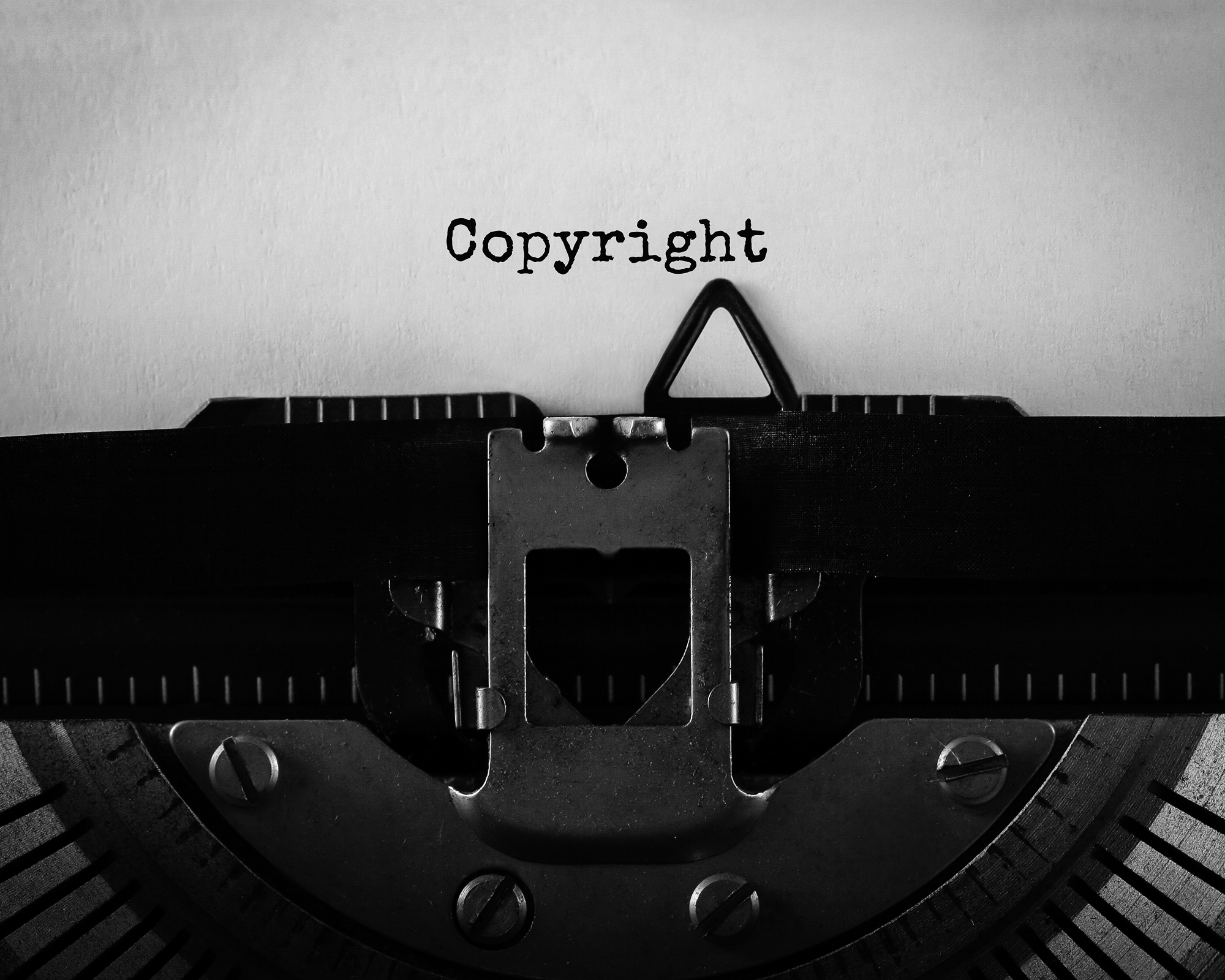 What Goes on My Copyright Page? Copyright Information Made Simple