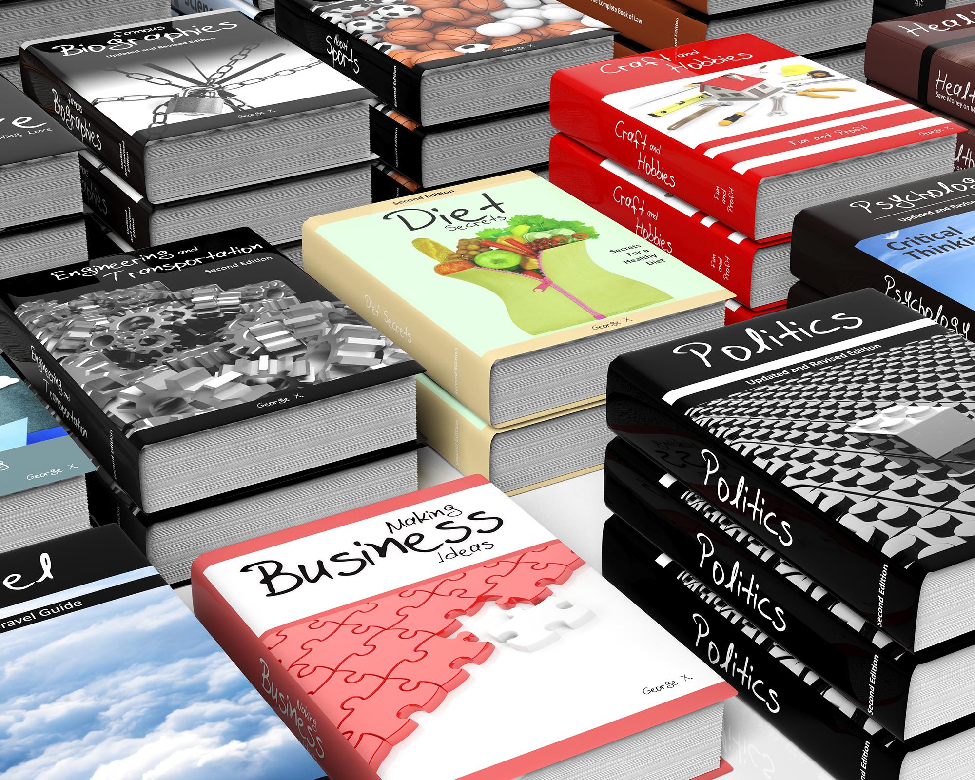 Move over CreateSpace & BookBaby, IngramSpark℠ is here!