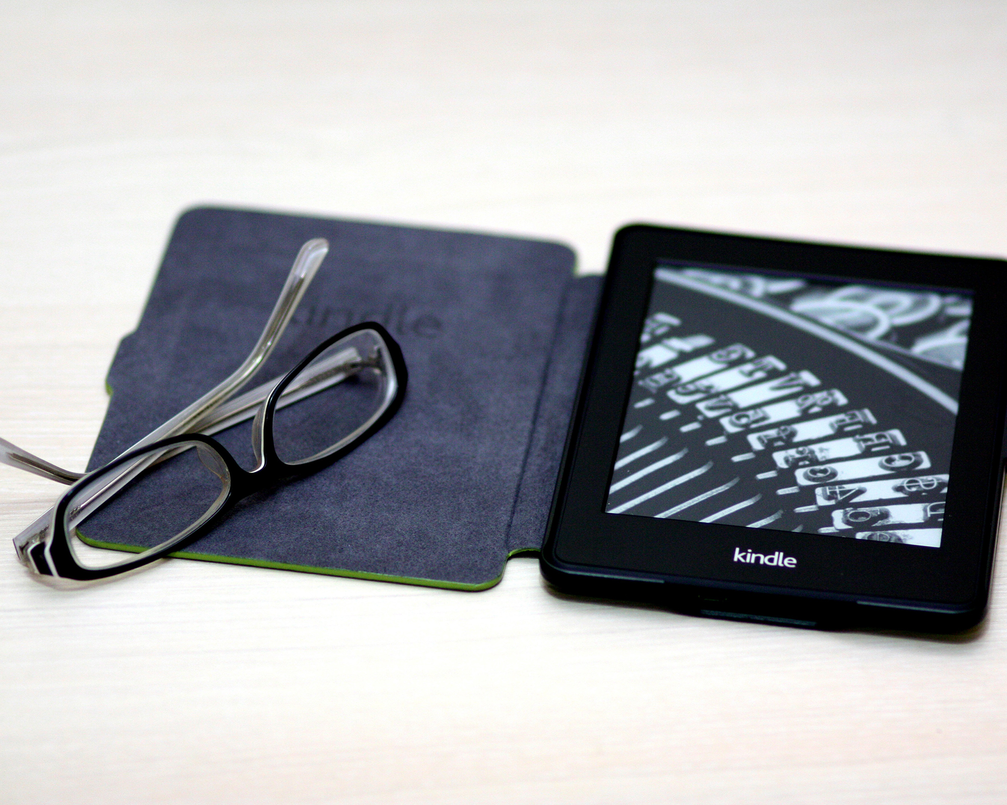 What I Would Change about My Kindle Books if I Were to Start Over