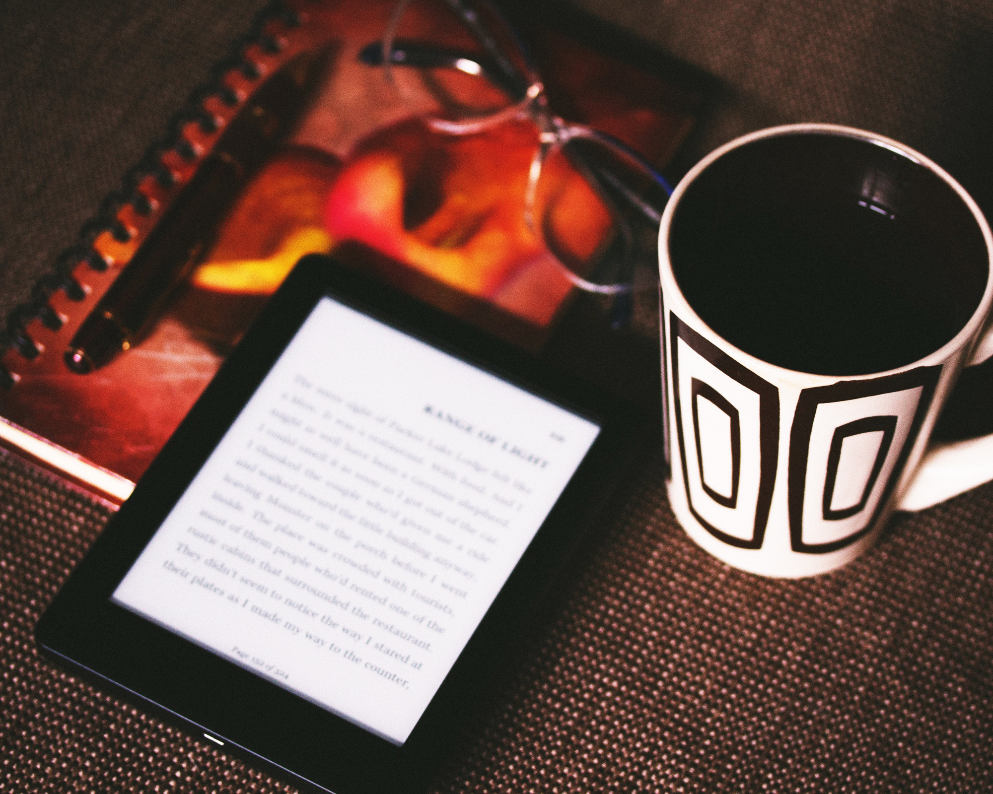 Which Digital Publishing Platform is Best? Part 2 – Nook and iBooks