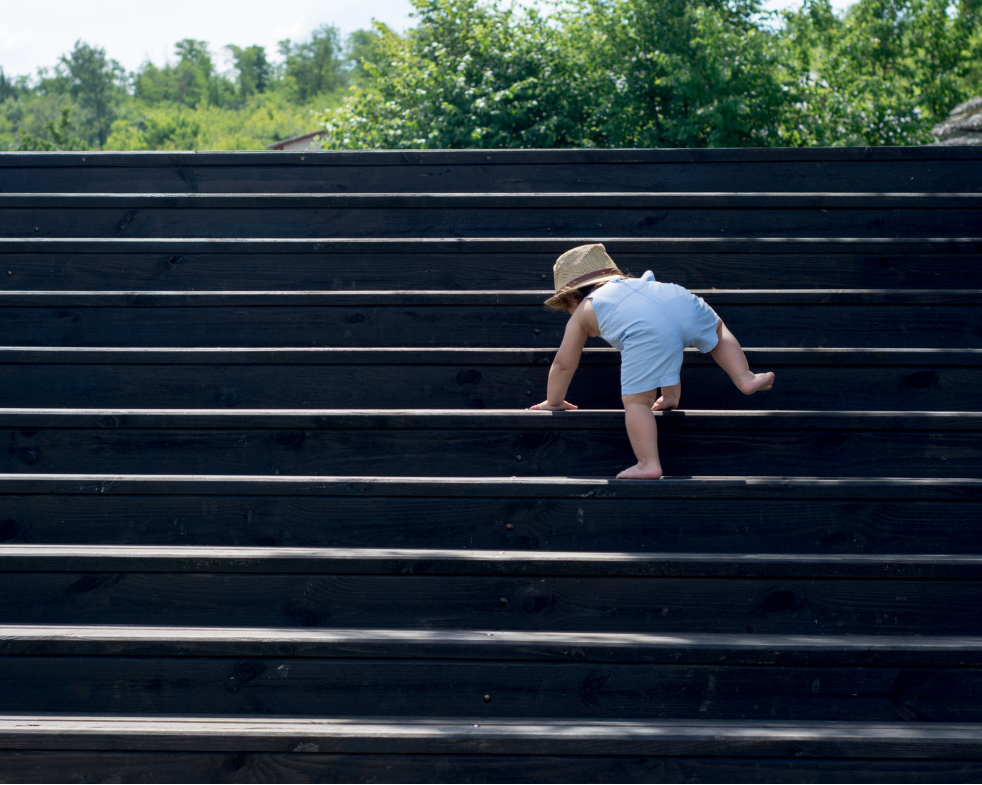 Reach Your Writing Goals and Build Momentum with Baby Steps